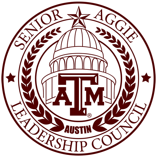 Senior Aggie Leadership Council