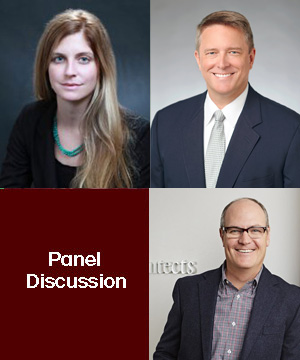 Austin Real Estate Panel Discussion