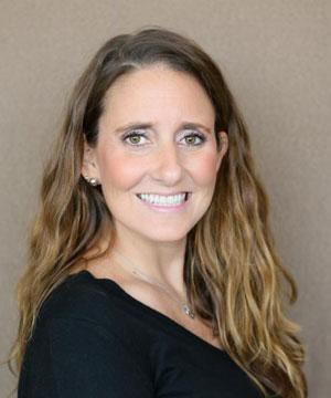 Amanda Palm, Board Member & President CCAMC