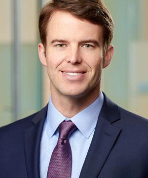 Bryan Farney, Board Member & President CCAMC