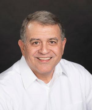 Larry Bloomquist, Chair