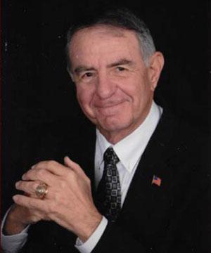 "Joseph ""Joe"" W. Ashy, General, USAF (Retired)"